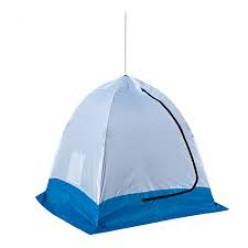Палатка зимняя зонт 1-мест 2,7кг h1500 d2000