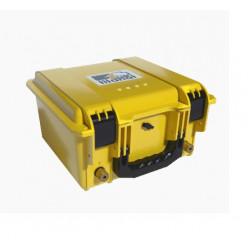 Аккумулятор лодочный 12V 50Ah LiFePO4 Защищён