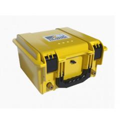 Аккумулятор лодочный 12V 55Ah LiFePO4 Защищён