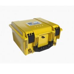 Аккумулятор 12V 104Ah LiFePO4 Защищённый