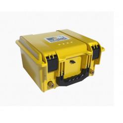 Аккумулятор лодочный 12V 110Ah LiFePO4 Защищён (USB)