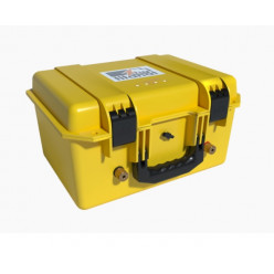 Аккумулятор лодочный 12V 156Ah LiFePO4 Защищён