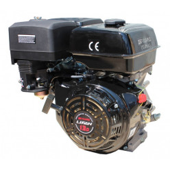 Двигатель LIFAN с катушкой освещения 12B18A216Вт 13 лс