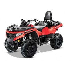 Квадроцикл Arctic Cat TRV 1000 XT Alterra 2017