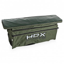 Сумка HDX под сидение для лодки 370-390,зелёная