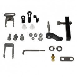 Комплект для подкл.ДУ 67130-93820-000 Suzuki DT15
