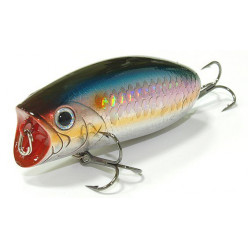 Воблер Lucky Craft Malas-270 MS American Shad