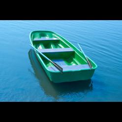 Лодка стеклопластиковая Старт 3180