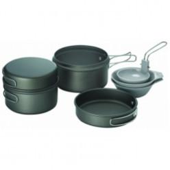 Туристическая посуда (KSK) VKK-SOLO2