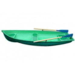 Лодка стеклопластиковая Дельфин