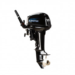 Лодочный мотор Gladiator G9.9FHS NEW