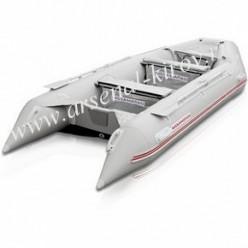 Лодка NISSAMARAN TORNADO 380 A/L серый