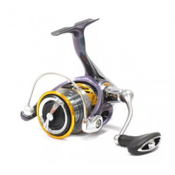 Катушка Daiwa 18 Regal LT3000D-C