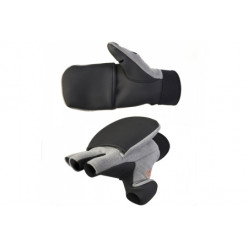 Перчатки-варежки Norfin HELIUM р.,XL