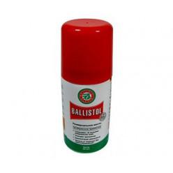 Масло оружейное BALISTOL 240мл