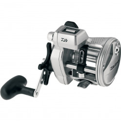 Катушка Daiwa Accudepth Plus 47LCB