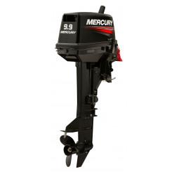 Лодочный мотор Mercury ME 9.9 M 169CC NEW
