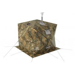 Зимняя палатка Берег Куб 1.80