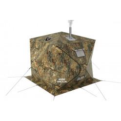Зимняя палатка Берег Куб 2.20