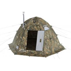 Универсальная палатка Берег УП-2 мини