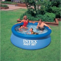 Бассейн над Intex 56970 Easy Set 244*76см