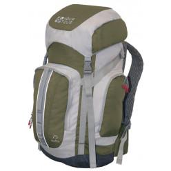 Рюкзак Дельта 45 нави/серый