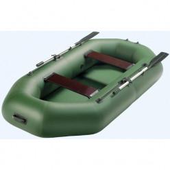 Лодка Аква-Мастер 260