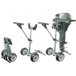 Тележка для перевозки моторов MORLAB до 60кг