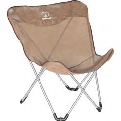 Кресло складное Баттерфляй FC-14 Коричневый