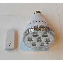 Лампа GL-718-2