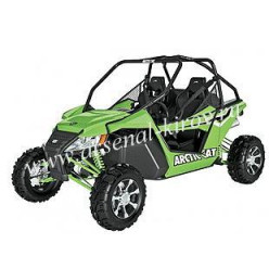 Квадроцикл Arctic Cat WildCat 1000 X 2014г