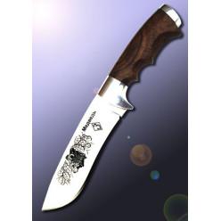 Нож Медведь  (Кизляр)