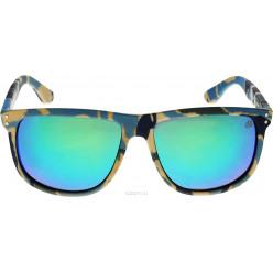 Очки поляр.Yoshi Onyx дужки синий кмф,зел. линзы