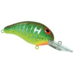 Воблер Cotton Cordell Wally Diver CD713 Super Shad
