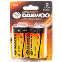 Элемент питания DAEWOO LR20