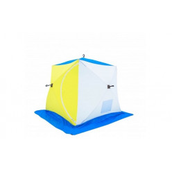 Палатка КУБ 2
