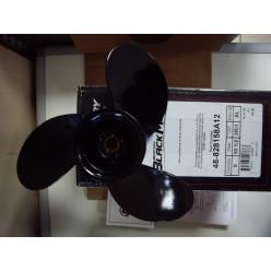 Винт BLACK MAX 48-828158A12 Мерк. 6-8-9.9, 15 (Шаг 10)