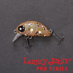 Воблер плав. Lucky John Pro series HAIRA TINY LBF 04.40/505