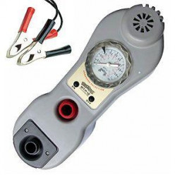 Насос эл Bravo BTP 12 Manometer 6130038