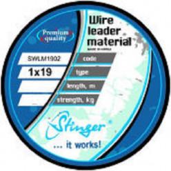 Поводковый материал 19 нитей SWLM1902 2кг 5м