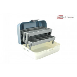 Ящик рыболовный Mottomo YH002 29.4x18.7x15