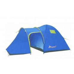 Палатка 6-местная 1636 (210+100+150)*240*185