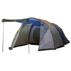 Палатка 4-местная 1802 (100+180+230)*300*185