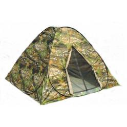 Палатка-автомат 4-местная 250*250*180