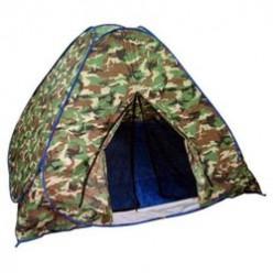 Палатка-автомат 3-местная 2,00*2,00*1,30