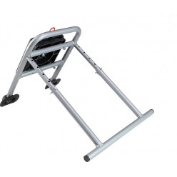 Опора сидения регулируемая с поворотным механизмом 1011002
