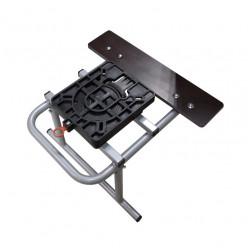 Опора сидения регулируемая с поворотным механизмом лтр