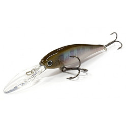 Воблер Lucky Craft  Pointer 78XD 284 Misty Shad