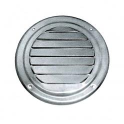 Крышка вентиляционная круглая 121мм 3411-1241