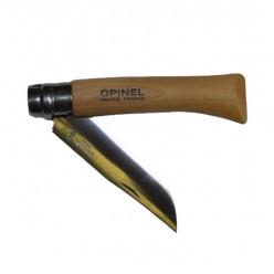 Нож складной Opinel №10 VRI